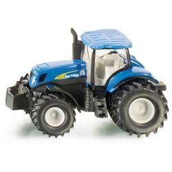 Zabawka SIKU Traktor New Holland
