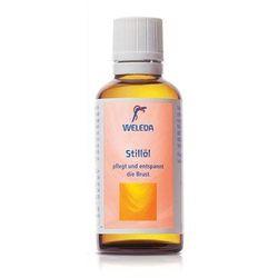 Weleda Pregnancy and Lactation olejek do masażu piersi + do każdego zamówienia upominek.