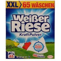 Weiser Riese uniwersalny proszek do prania 65 prań