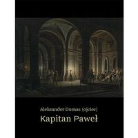 Kapitan Paweł - ebook