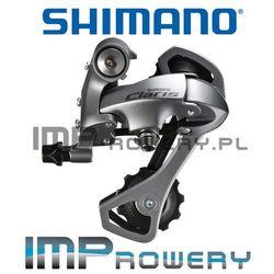 Przerzutka tył SHIMANO CLARIS RD2400 GS