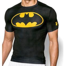 Koszulka Under Armour Alter Ego Batman Compression Shirt - 1244399-006 159 zł (-11%)