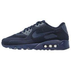 Nike Sportswear AIR MAX 90 ULTRA BR Tenisówki i Trampki midnight navy