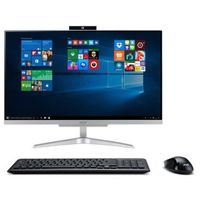 Komputer All-in-One ACER Aspire C24-865 DQ.BBTEP.003 i3-8130U/4GB/256GB SSD/INT/Win10H