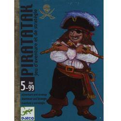 Gra karciana - Piratatak