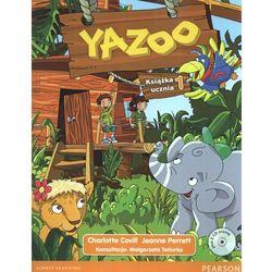 Yazoo. Podręcznik CD-ROM. Część 1 (opr. miękka)
