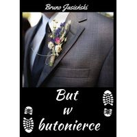 But w butonierce - Bruno Jasieński (EPUB)