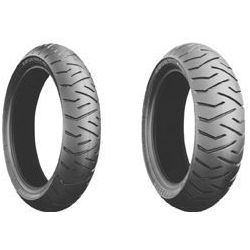 Bridgestone TH01 M 160/60 R14 TL 65H M/C, opona specjalna Suzuki Burgmann 650 -DOSTAWA GRATIS!!!