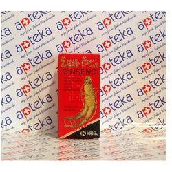 Żeń-Szeń Ginseng kaps.twarde 0,35 g 24 kaps.