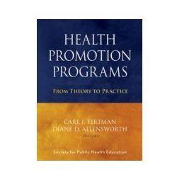 EBOOK Health Promotion Programs