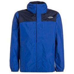The North Face RESOLVE Kurtka hardshell honor blue/cosmic blue