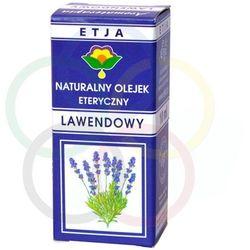 Olejek lawendowy 10 ml