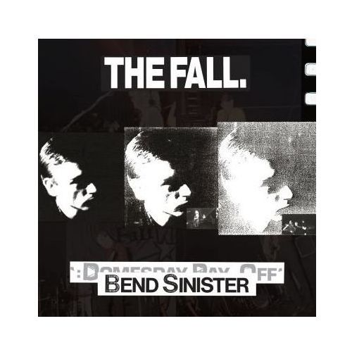 Bend Sinister / The Domesday Pay-Off-Plus (Remastered) (Winyl)