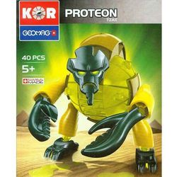 GEOMAG Proteon 40 elementów