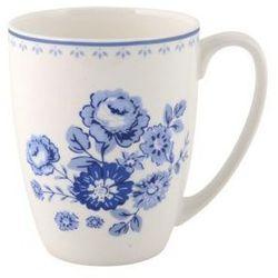 Kubek Ib Laursen Blue Rose