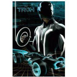 Tron Legacy - reprodukcja z efektem 3d