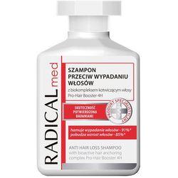 Radical MED - Szampon przeciw wypadaniu włosów 300 ml