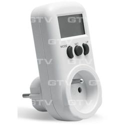 GTV Licznik zużycia energii elektrycznej watomierz miernik mocy EMF-07