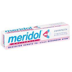 Meridol Halitosis Pasta do zębów 75 ml