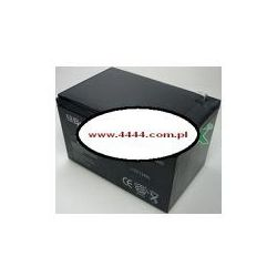 Akumulator BLE12120 12.0Ah Pb 12.0V