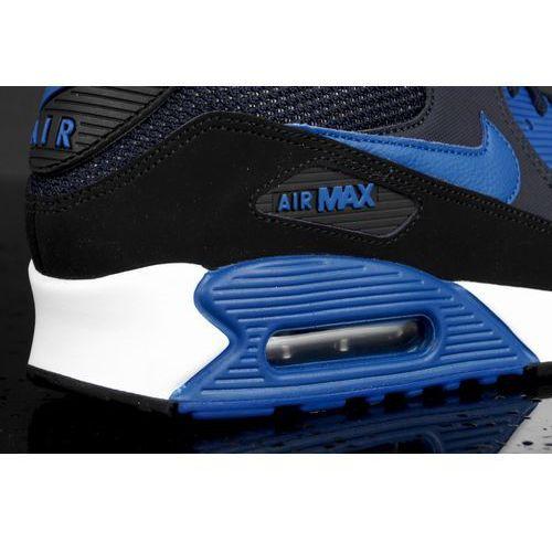 Buty nike air max 90 essential 537384 417 męskie Zdjęcie