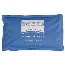 Okład (kompres) żelowy MSD Hot/Cold Pack Standard 15 x 25 cm 07-010202