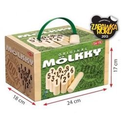 Gra zręcznościowa Möllky