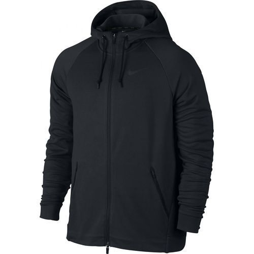 1ccd46095 Bluza Nike Dry Training Hoodie czarne 833896-010 - porównaj zanim kupisz