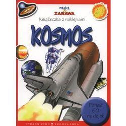 Kosmos - Praca zbiorowa (opr. miękka)