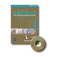 Wremiena 1. Kontynuacja. Podręcznik do języka rosyjskiego + CD (opr. miękka)
