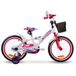 Rower dziecięcy Monteria BMX 18 Girl 2016