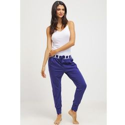 Short Stories Spodnie od piżamy blue tastic