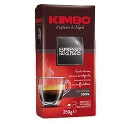 kimbo koffie