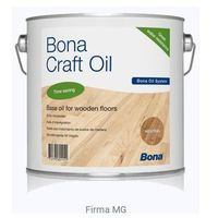 BONA CRAFT OIL Umbra (Czekolada) - 5 L