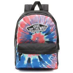 ff104b6e392c6 Vans Wm Realm Backpack Tie Dye Os 22L - BEZPŁATNY ODBIÓR: WROCŁAW!