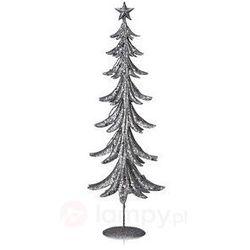 Atrakcyjne drzewko dekoracyjne LED SKOGAHOLM 65 cm