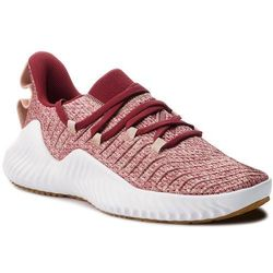 huge selection of ee8e4 4a6fe Buty adidas - Alphabounce Trainer W B75782 AshpeaNobmarRawdes