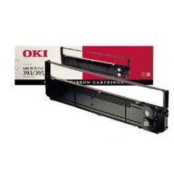 kaseta barwiąca OKI Ml393/395 [09002311] black