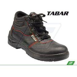 Buty robocze Tabar 43 Yato YT-80765