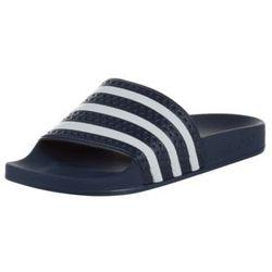 free shipping 2db46 648ba Klapki adidas Originals Adilette 288022 - GRANATOWY NIEBIESKI