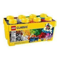 Zestawy Lego® Classic 10696 Kreatywne klocki LEGO®, średnie pudełko