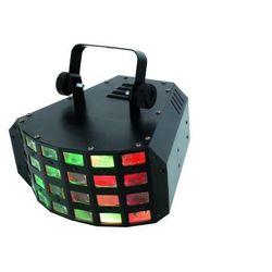 Eurolite LED D-24 RGB