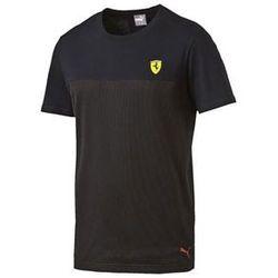 Koszulka Puma Ferrari SF Tee 1 black 2016