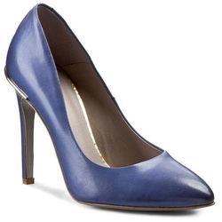 Szpilki GINO ROSSI - Violett DCF756-H25-4300-5300-0 Niebieski 55