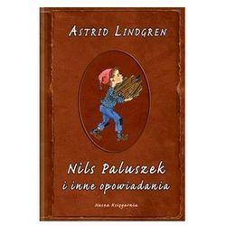 Nils Paluszek i inne opowiadania - (opr. twarda)