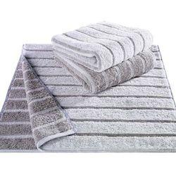 Ręcznik Cawo Frost Srebrny