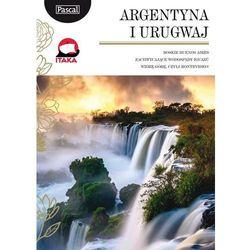 ARGENTYNA I URUGWAJ (opr. miękka)