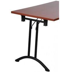 Podstawa stołu SB2 czarny/alu