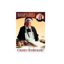 Kulinarna szkoła siostry anastazji-ciasta dvd
