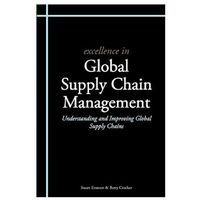 Excellence in Global Supply Chain Management